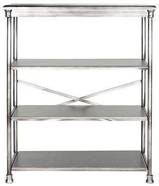 Safavieh Jamison 4-Tier Bookcase, , large