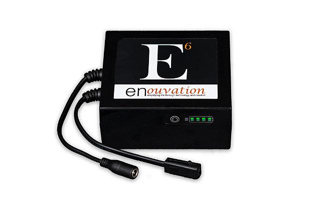Enouvation E6 6 Motor Power Pack, , large