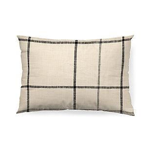 Mercana Susan Striped Decorative Pillow Cover, , large