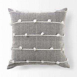 Mercana Linda Decorative Pillow Cover, , large