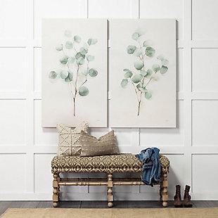 Mercana Sheena Woven Decorative Pillow Cover, , rollover