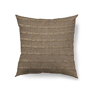 Mercana Sheena Woven Decorative Pillow Cover, , large