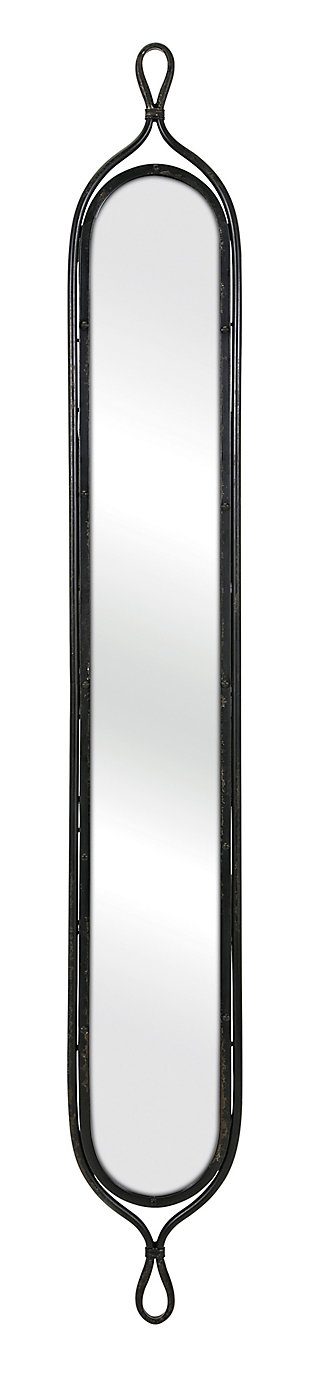 Home Accents Long Mirror, , large