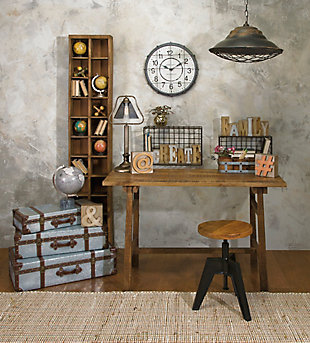 Home Accents Cubby Shelf, , rollover