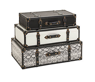Home Accents Storage Cube, , large