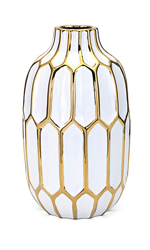 Home Accents Medium Vase, , large