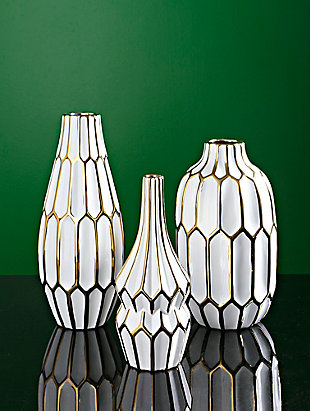 Home Accents Medium Vase, , rollover