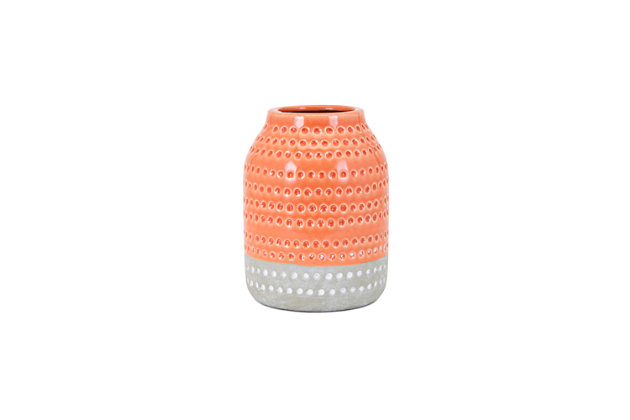Tangia Small Vase, , large