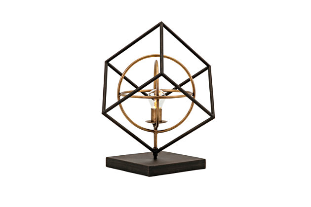 Glenby Small LED Sculpture, , large