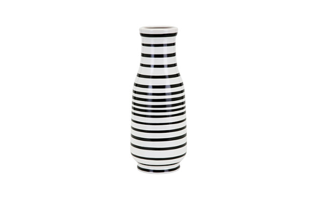 Parisa Small Vase, , large