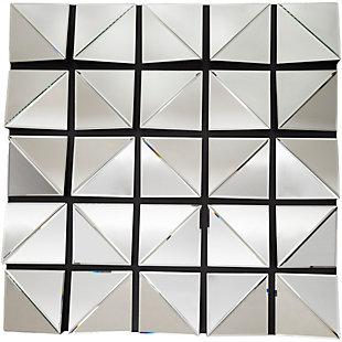 "Littlefield Modern 39.4"" x 39.4"" Mirror, , large"