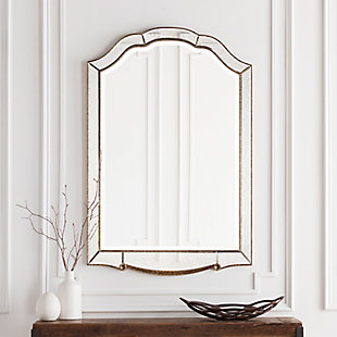 "Oleander Framed 47.64"" x 31.5"" x 0.79"" Mirror, , rollover"