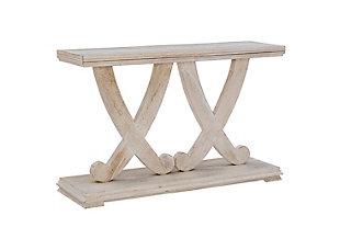 Powell Devyn Console Table, , large