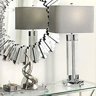 "Sagebrook Home Silver 14.25"" Decorative Sculpture, , rollover"