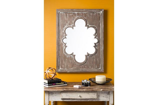 "Thacker 30"" x 40"" Mirror, , large"