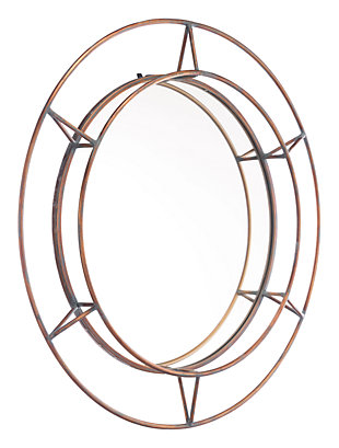 Uno Open Wire Mirror, , large