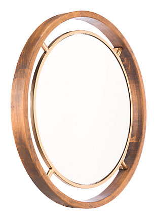 Luxus Round Mirror, , large