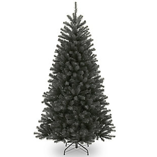 7 ft. North Valley Black Spruce Tree, , large