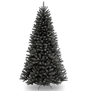7.5 ft. North Valley Black Spruce Tree, , large
