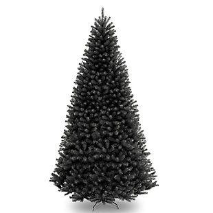 9 ft. North Valley Black Spruce Tree, , large