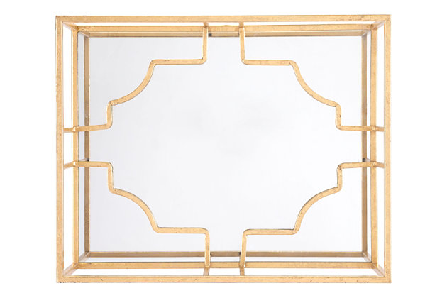 Cube 3 Dimensional Large Wall Decor, , large