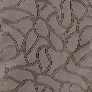 """Basra 84"""" Jacquard Tile Panel Curtain, , large"""