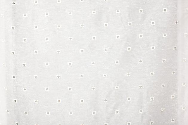 """Benson 84"""" Eyelet Panel Curtain, , large"""