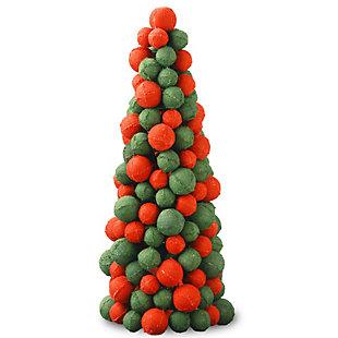 "24"" Christmas Cone Tree, , rollover"