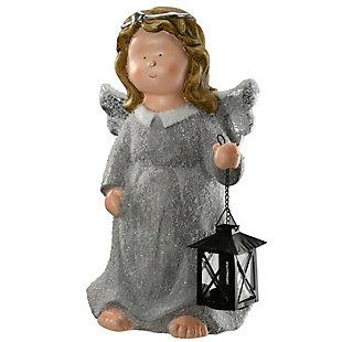 "16"" Angel Decor Piece, , large"