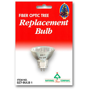 Fiber Optics Replacement Bulb, 6V-5W, , large