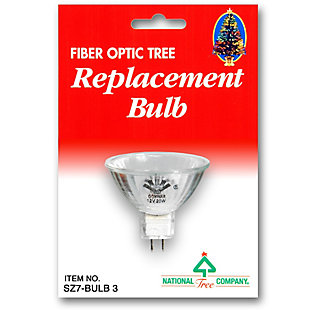Fiber Optics Replacement Bulb, 12V-20W, , large