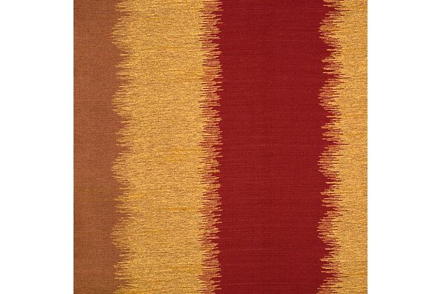 "Fantasia 84"" Jacquard Ikat Panel Curtain, , large"