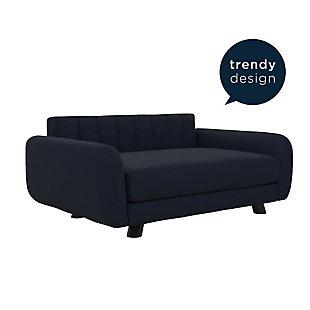 Novogratz Brittany Pet Sofa - Large Bed, , large