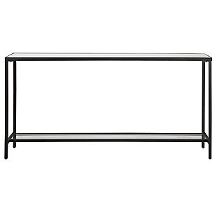 Uttermost Hayley Console Table, , large