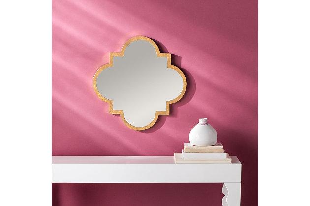 Safavieh Mirror, , large