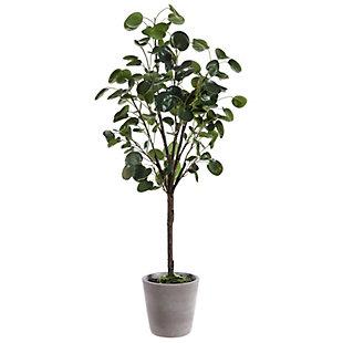 Safavieh Faux Polyscias Fruticosa Potte, , large