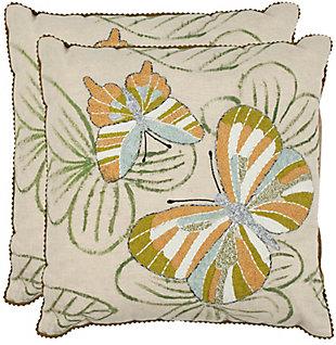 Safavieh Casandra Pillow, , large