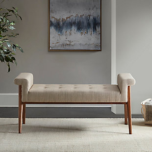 INK+IVY Mason Accent Bench, , rollover