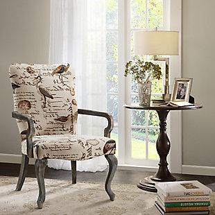 Madison Park Arnau Accent Chair, , rollover