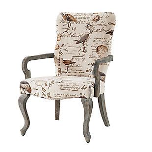 Madison Park Arnau Accent Chair, , large