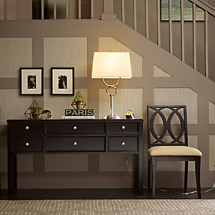 Madison Park Signature Madison Console Table, , rollover