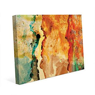 Creative Gallery 16x20 Canvas Wall Art Print, Multi, large