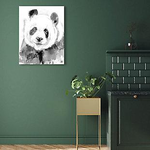 Creative Gallery 24x36 Acrylic Wall Art Print, White, rollover