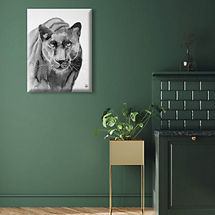 Creative Gallery 24x36 Canvas Wall Art Print, White, rollover