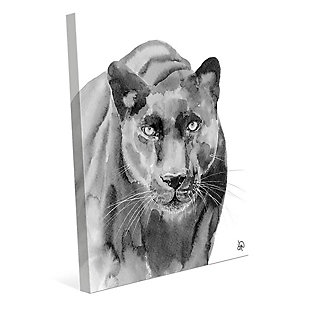 Creative Gallery 24x36 Canvas Wall Art Print, White, large