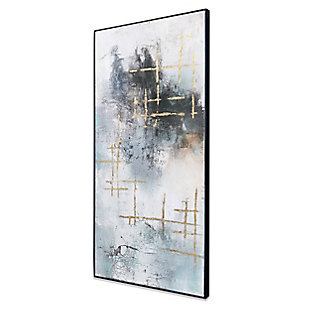 Gild Design House Hand Painted Giclee, , large