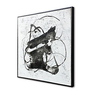 Gild Design House Hand Painted Canvas, , large