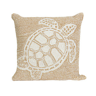 Deckside Flatback Indoor/Outdoor Pillow, , large