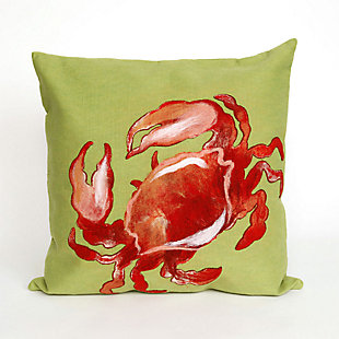 Spectrum I Claws Indoor/Outdoor Pillow, , large