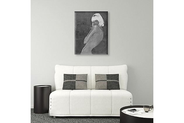 Creative Gallery 24x36 Canvas Wall Art Print, Multi, large